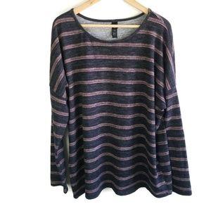 Agnes & Dora Long Sleeve Shirt Pullover 1317
